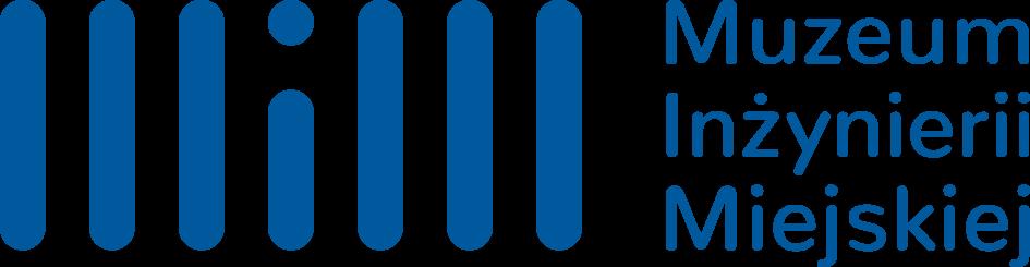 Logo Muzeum Inżynierii Miejskiej
